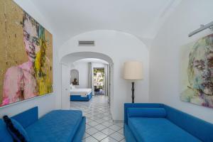 Hotel Villa Franca Positano (32 of 132)