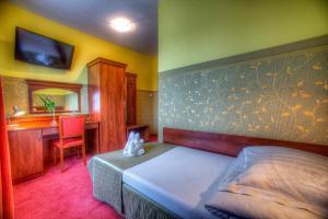 Hotel U Kroczka