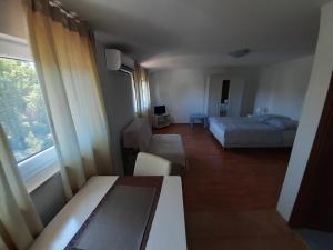 Apartment in Porec/Istrien 38273, Апартаменты/квартиры  Пореч - big - 10