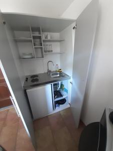 Apartment in Porec/Istrien 38273, Апартаменты/квартиры  Пореч - big - 11