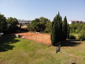 Apartment in Porec/Istrien 38273, Апартаменты/квартиры  Пореч - big - 20