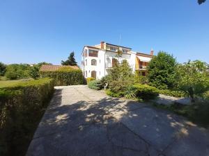 Apartment in Porec/Istrien 38273, Апартаменты/квартиры  Пореч - big - 24