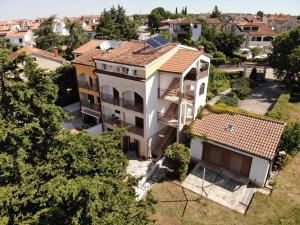 Apartment in Porec/Istrien 38273, Апартаменты/квартиры  Пореч - big - 22