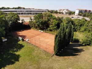 Apartment in Porec/Istrien 38273, Апартаменты/квартиры  Пореч - big - 32