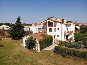 Apartment in Porec/Istrien 38273, Апартаменты/квартиры  Пореч - big - 33