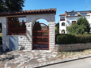 Apartment in Porec/Istrien 38273, Апартаменты/квартиры  Пореч - big - 26