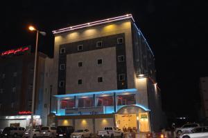 Dar Al Zahib Furnished Apartments
