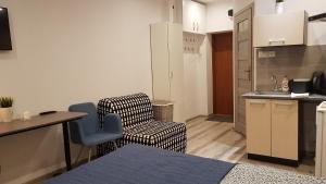 Apartament w sercu Starówki