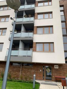 Apartamenty bażantowo
