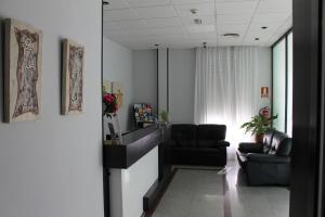 Hotel Barajas Plaza - Madrid