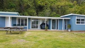 Okahu Retreat - Hotel - Rotoiti