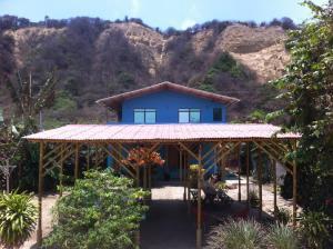 . Jardin Pacifico