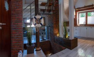 Apartament Kapitański Rydzewo Mazury