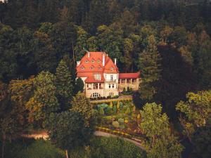 Hotel ProHarmonia Rezydencja Wellness Lądek-Zdrój Poľsko