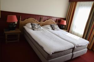Golden Tulip Hotel West-Ende, Hotels  Helmond - big - 6
