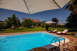Villa Tigli Luxury B&B - AbcAlberghi.com