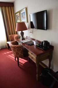 Golden Tulip Hotel West-Ende, Hotels  Helmond - big - 8
