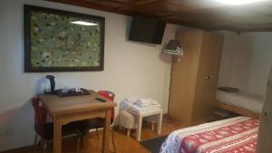 Gressoney MiniSuite - Apartment - Gressoney-Saint-Jean