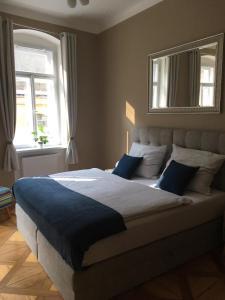 Apartment Vertigo - Hotel - Karlovy Vary