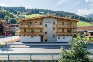 Wagstätt Residenzen Jochberg by Alpina-Holiday - Hotel - Jochberg