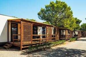 Mediteran Travel Mobile Homes Solaris