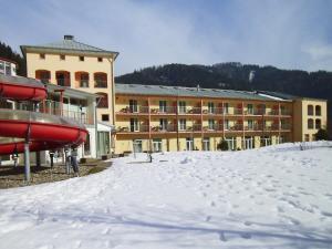 Accommodation in Veitsch