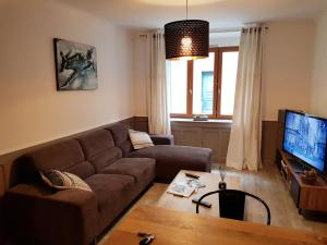 A 10 mn du lac d'Annecy - Beau duplex tout confort Faverges - Hotel