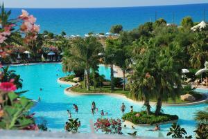 Acacia Resort Parco Dei Leoni, Rezorty  Campofelice di Roccella - big - 1