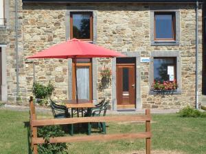 Location gîte, chambres d'hotes Gîte du Coucou dans le département Ardennes 8