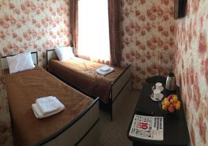 Отель Аляска