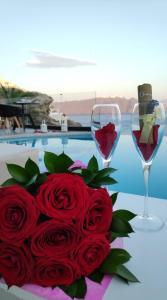 Santorini Secret Suites & Spa (6 of 124)