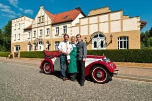 Hotel Fliegerheim - Bad Belzig