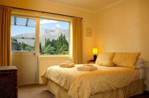 Accommodation in Lake Coleridge