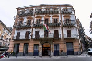 Hotel Palazzo Sitano - AbcAlberghi.com