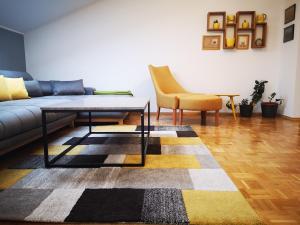 Apartment Društveni dom II