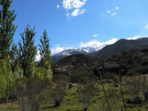 Mendoza Sol y Nieve, Lodges  Potrerillos - big - 35