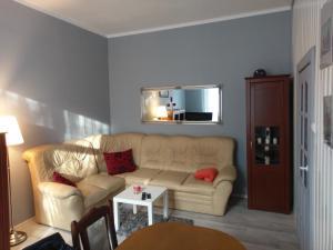 Apartament u Doris