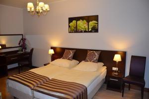 Pokoje Hotelowe Figaro.  Foto 1
