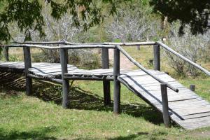 Mendoza Sol y Nieve, Chaty v prírode  Potrerillos - big - 42
