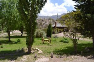 Mendoza Sol y Nieve, Lodges  Potrerillos - big - 41