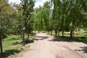 Mendoza Sol y Nieve, Lodges  Potrerillos - big - 27