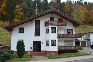 Hotel Restaurant Waldschlössel - Frankenstein