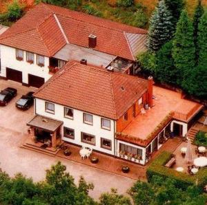 Restaurant Waldschlössel