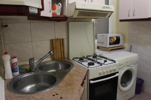 LM Apartment Boulevared Side Wiew, Ferienwohnungen  Baku - big - 4