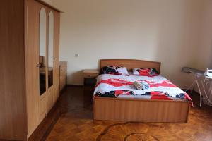 LM Apartment Boulevared Side Wiew, Ferienwohnungen  Baku - big - 7