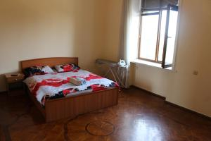 LM Apartment Boulevared Side Wiew, Апартаменты  Баку - big - 8