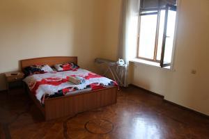 LM Apartment Boulevared Side Wiew, Ferienwohnungen  Baku - big - 8