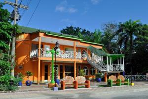 . Sol Caribe Providencia