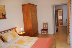 Familien & Wander-Pension Purkhardt - Hotel - Donnersbachwald