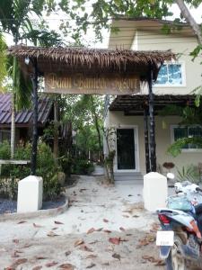 Baan Bamboo Resort, Кхаулак